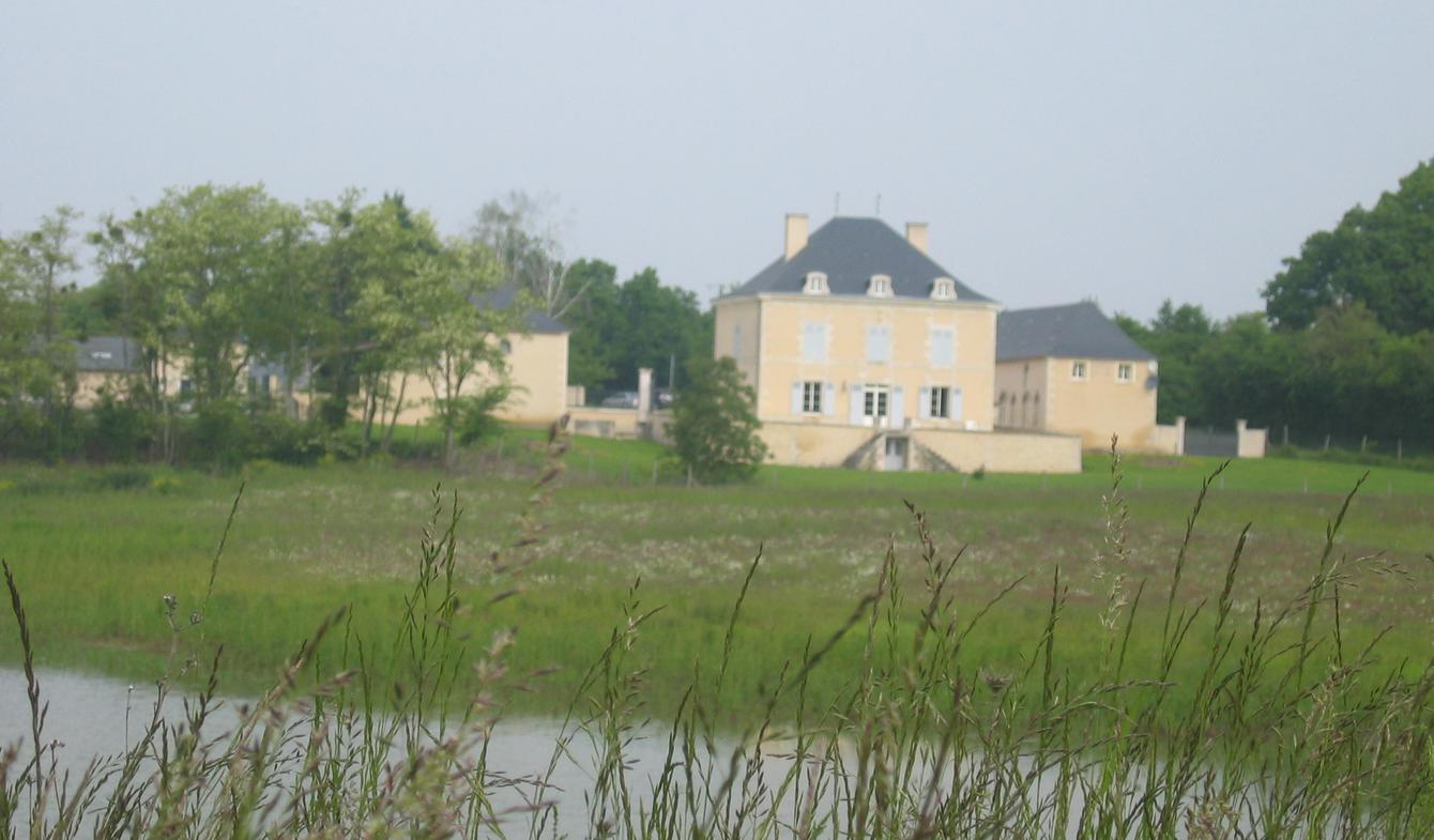 Property Poitiers