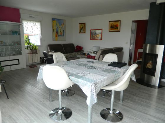 Vente maison 4 pièces 91,88 m2