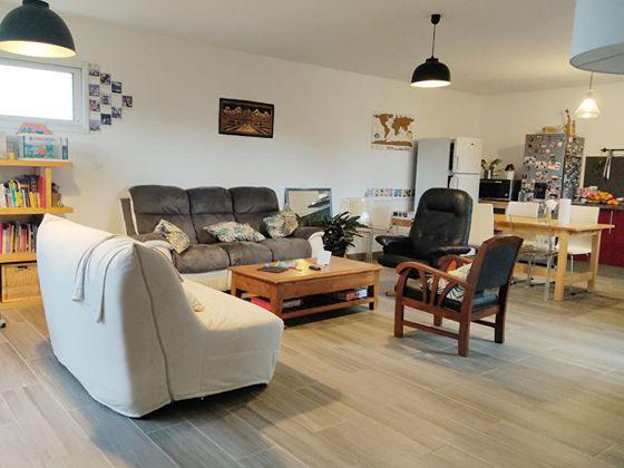Location maison 3 pièces 79,13 m2