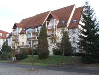Appartement 3 pièces 84,55 m2
