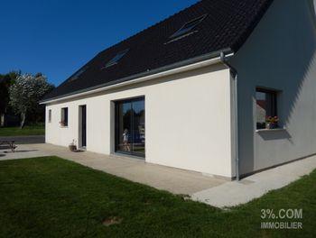maison à Lottinghen (62)