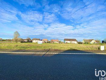 terrain à Vittersbourg (57)