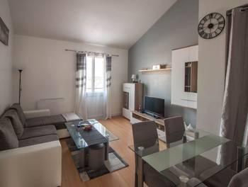Appartement 3 pièces 61,95 m2