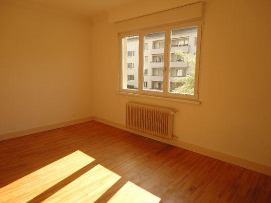 Location appartement 3 pièces 82,09 m2