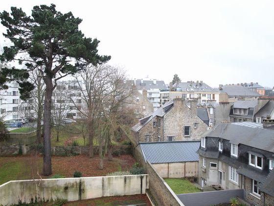 Vente appartement 4 pièces 89,68 m2