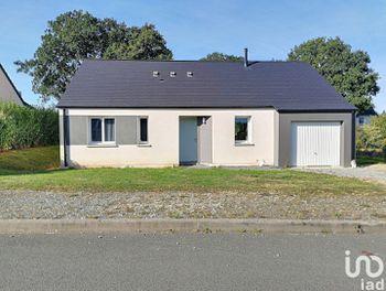 maison à Pré-en-Pail (53)