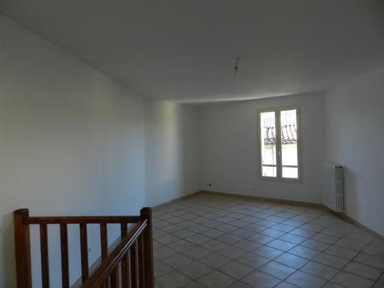 Vente maison 4 pièces 101 m2