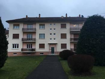 Appartement 4 pièces 81,55 m2