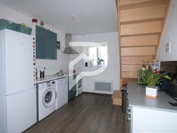 Maison 4 pièces 71,19 m2