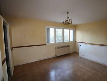 Appartement 2 pièces 72,06 m2