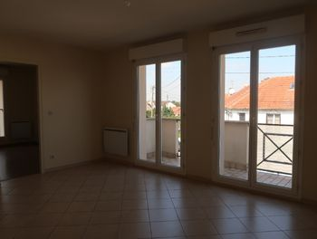 appartement à Mitry-Mory (77)