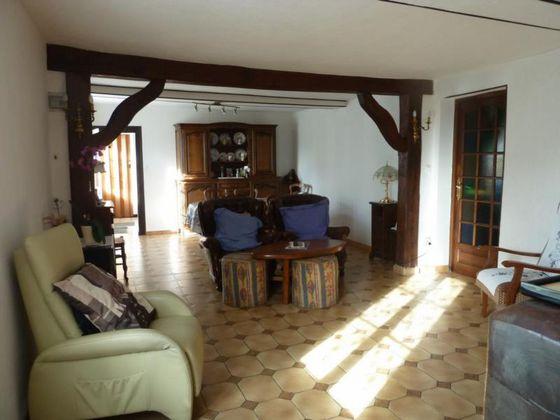 Vente maison 7 pièces 216 m2