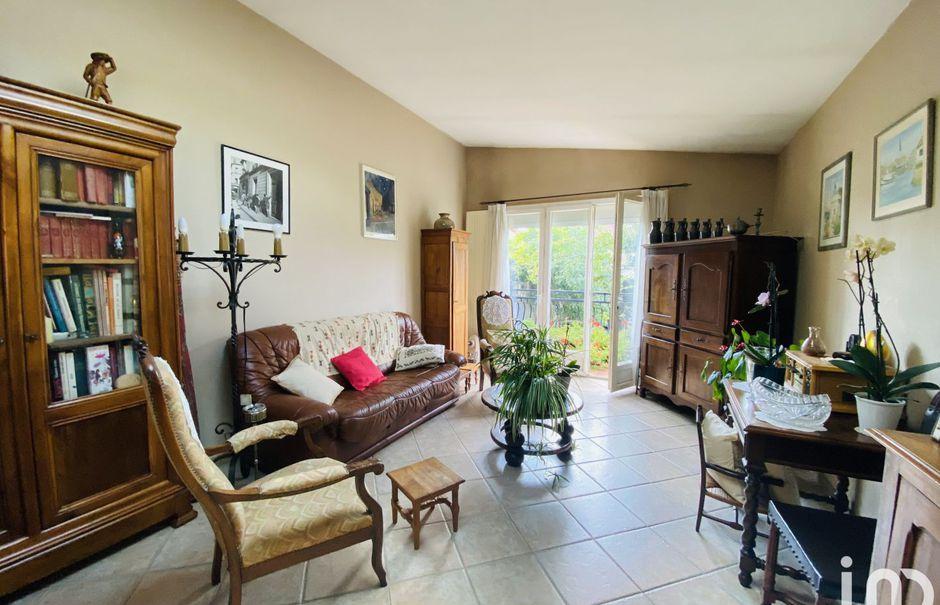 Vente maison 2 pièces 64 m² à Choisy-le-Roi (94600), 310 000 €