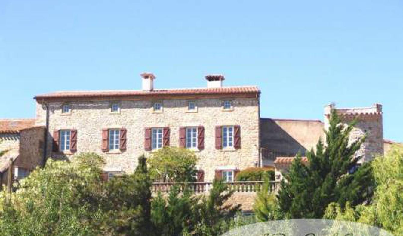 Maison Aude