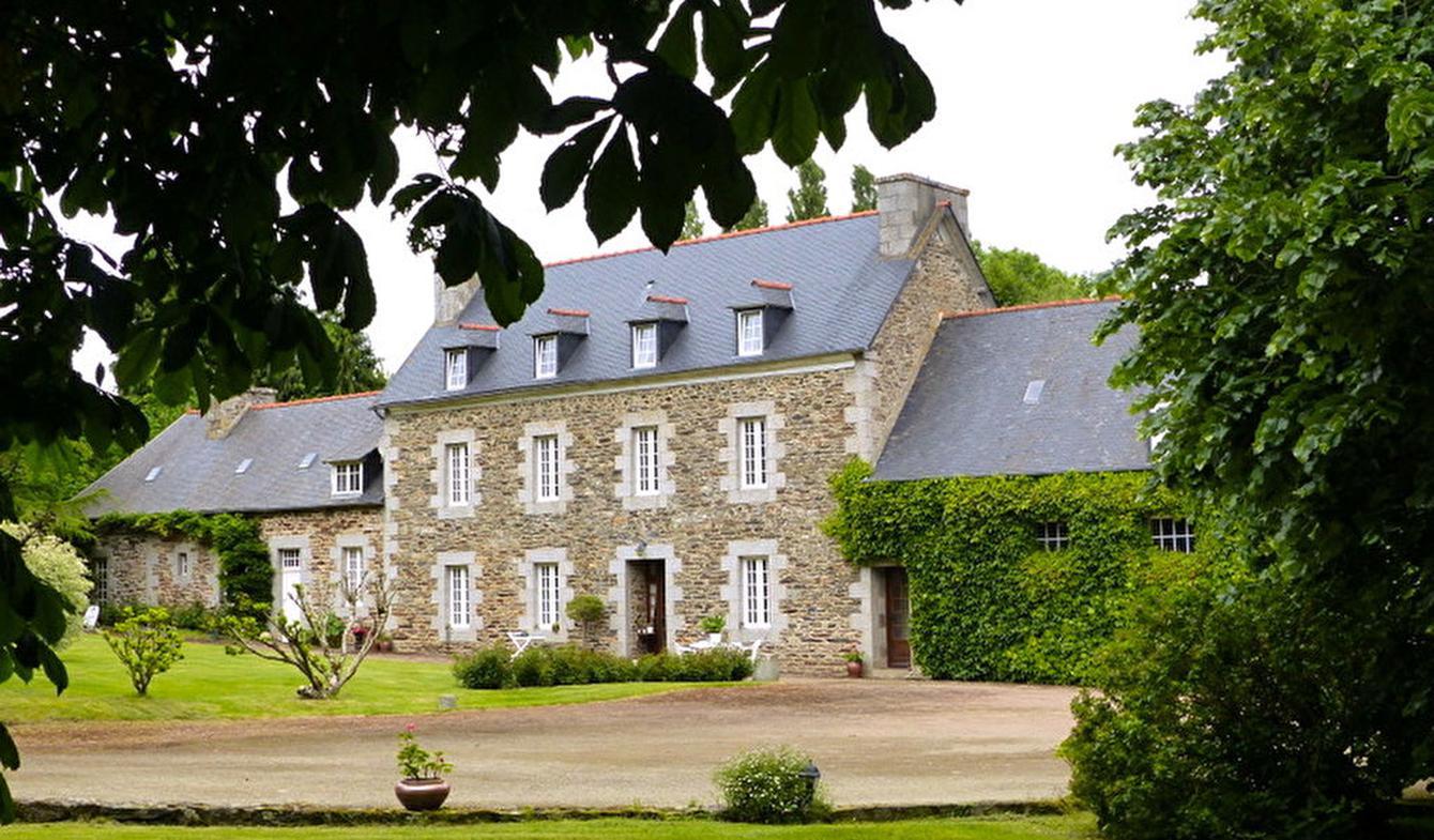 Maison Pommerit-Jaudy