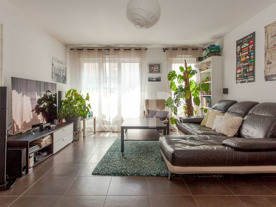 Vente appartement 3 pièces 67,45 m2