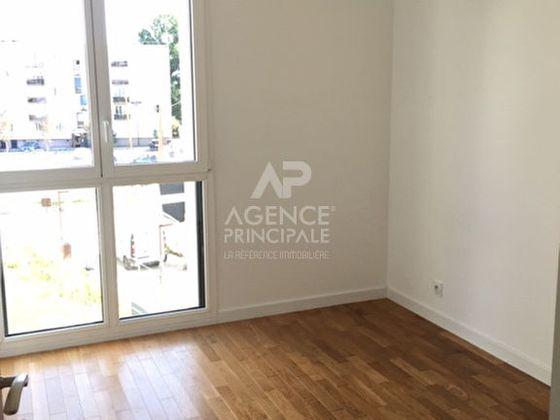 Location appartement 3 pièces 64,05 m2