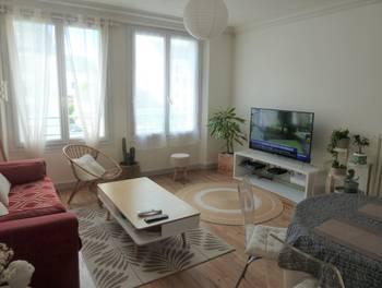 Appartement 3 pièces 55,19 m2