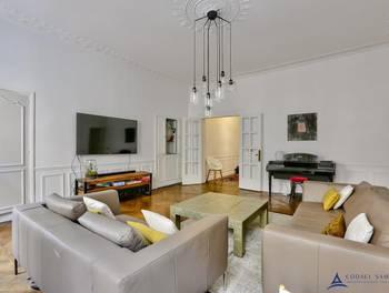 Appartement 5 pièces 104,8 m2