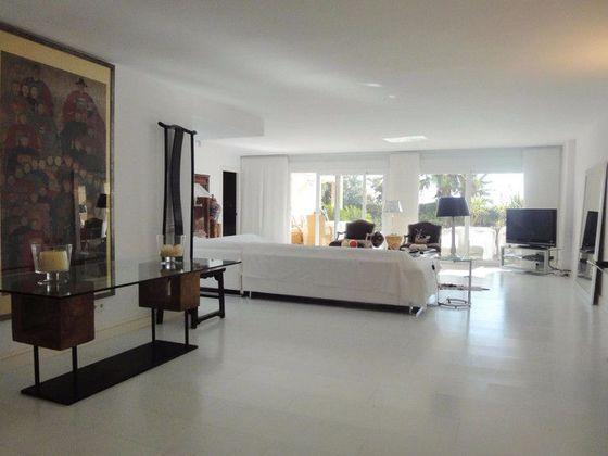 Vente appartement 4 pièces 188 m2