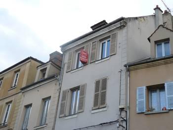 Appartement 2 pièces 55,23 m2