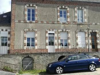 Maison 9 pièces 214 m2