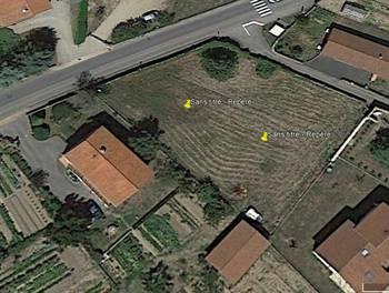 Terrain 720 m2