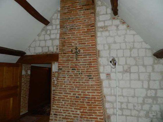 Vente ferme 8 pièces 202 m2