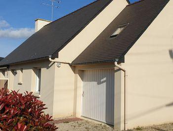 maison à Pleurtuit (35)