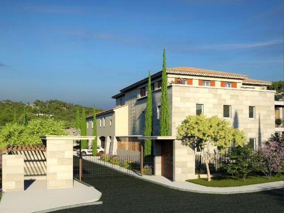 vente Appartement 3 pièces 73,36 m2 Aix-en-Provence
