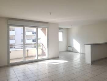 Appartement 3 pièces 70,7 m2