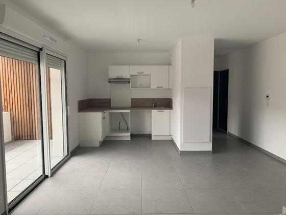 Vente appartement 3 pièces 62,52 m2