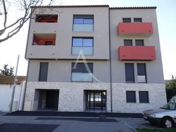 Appartement 3 pièces 72,57 m2