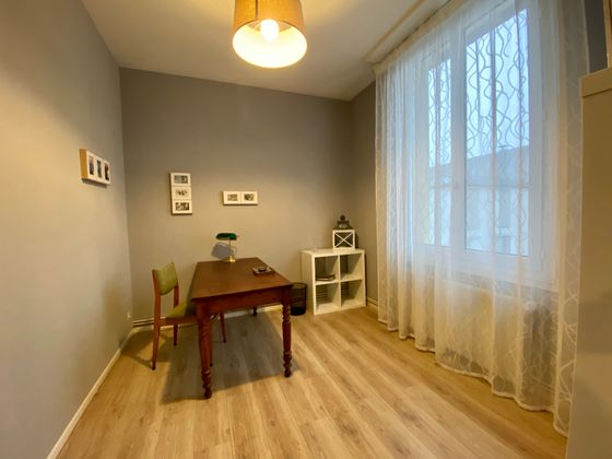 Vente appartement 3 pièces 73,18 m2