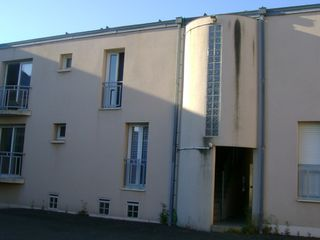 Appartement Thouars (79100)