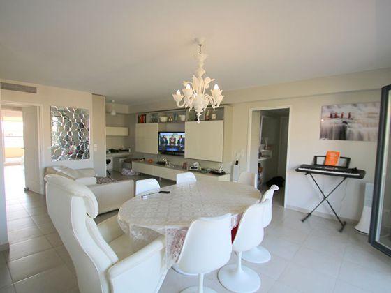 Vente appartement 4 pièces 83,76 m2