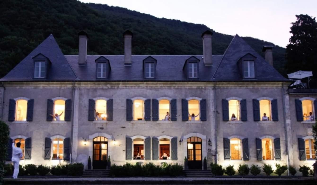 Château Mauléon-Barousse