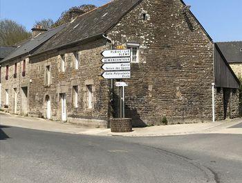 maison à Langast (22)