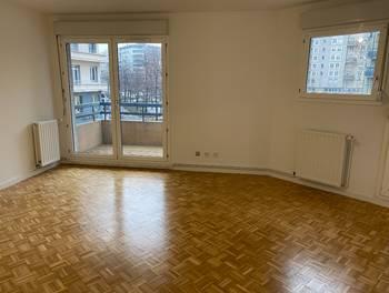 Appartement 4 pièces 83,96 m2