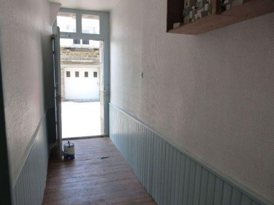 Vente appartement 2 pièces 32,2 m2