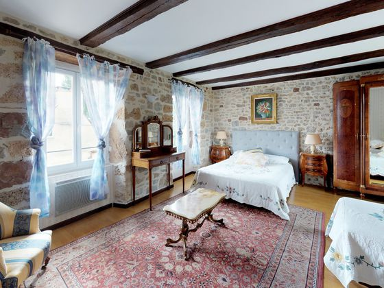 Vente propriété 15 pièces 720 m2