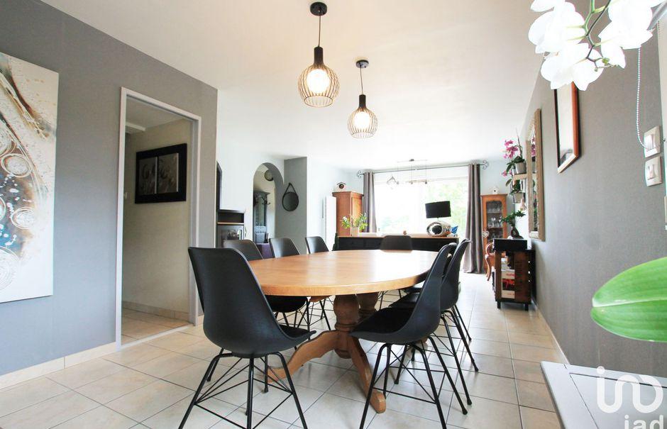 Vente maison 6 pièces 156 m² à Viessoix (14410), 224 000 €