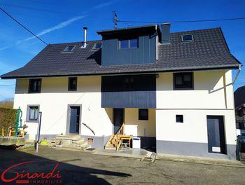 maison à Hundsbach (68)