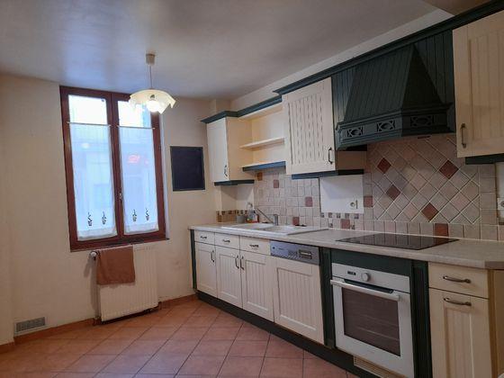 Vente maison 7 pièces 174,61 m2