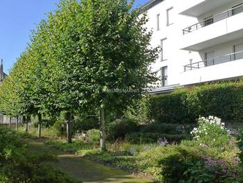 Appartement 2 pièces 64,59 m2