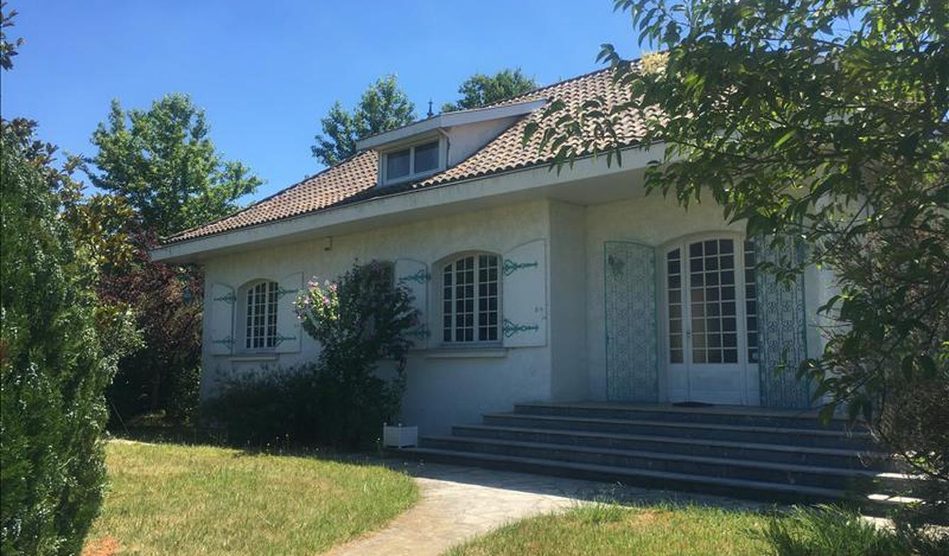 Maison Pessac