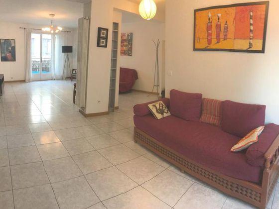 Vente appartement 6 pièces 101 m2