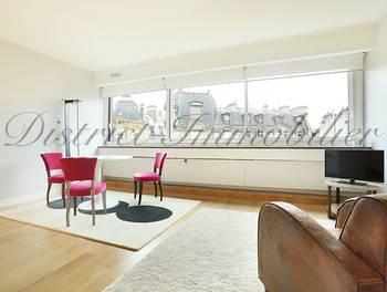 Studio meublé 41 m2