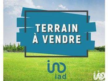 terrain à Saint-Loup (58)