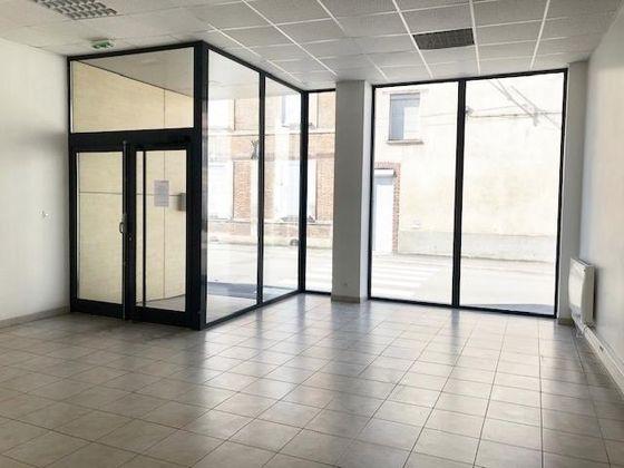 Location villa 79,36 m2